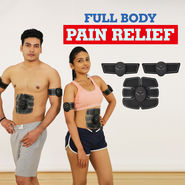 Full Body Pain Relief