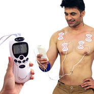Full Body Pain Relief Electrotherapy Massager