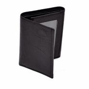 Porcupine Pure Leather wallet - Black_GRJWALLET2-2