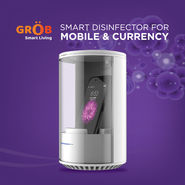 Grob Smart Disinfector