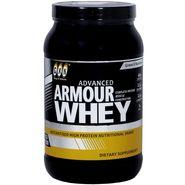 GXN Advance Armour Whey 2 Lb (907grms) Vanilla Flavor
