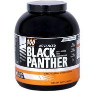 GXN Advance Black Panther 7 Lb (3.17kgs) Vanilla Flavor