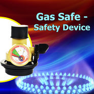 Gas Safe - Safety Device