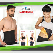 Get In Shape Slimming Belt (Single)