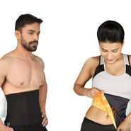 Get In Shape Slimming Belt