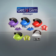 Get Slim Massager