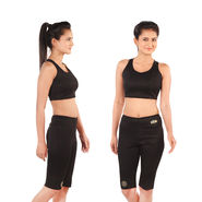 Get In Shape Fitness Top And Pant for Women (GIS12)