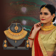 Grand Traditional Jewellery Set (GTJS1)