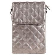 Tamirha Beautiful Silver Shade Sling Bag -Hb16907Cp
