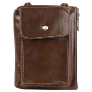 Tamirha Beautiful Brown Stylish Sling Bag -Hb16913Co