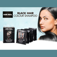 Hair4Real 5 Mins Shampoo Type Hair Color