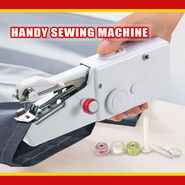 Handy Sewing Machine_Upsell