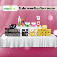 Herbal Tree Maha Jewel Festive Combo