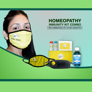 Homeopathy Immunity Kit