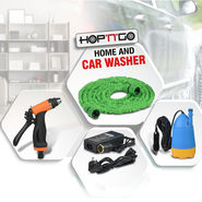 Hop n Go Home & Car Washer