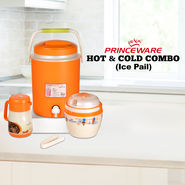Hot & Cold Combo (Ice Pail)