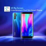 I Kall 4G Big Screen Entertainment Dual Sim Smart Phone (K10)