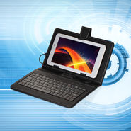 I Kall 4G Calling Tablet with Keyboard