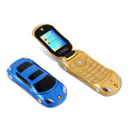 I Kall Car Flip Phone (K19)