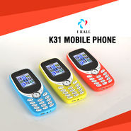 I Kall K31 Mobile Phone