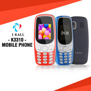 I Kall K3310 Feature Phone Set of 3
