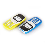 I Kall K71 Mobile Phone Combo of 2