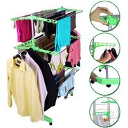 Kawachi Power Dryer Easy Cloth Drying Stand