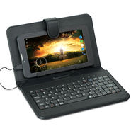 ICE 4G Calling Tablet with Keyboard