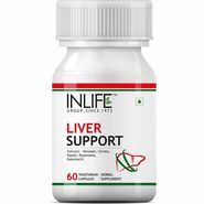 INLIFE Liver Care / Cleanse Support