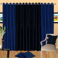 IWS Set of 4 Beautiful Door Curtain IWS-CT-1007