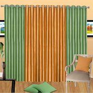 IWS Set of 4 Beautiful Door Curtain IWS-CT-1021