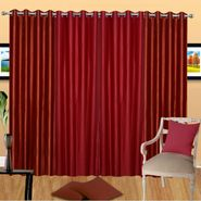 IWS Set of 4 Beautiful Door Curtain IWS-CT-1023