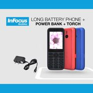 Infocus PowerBank Mobile