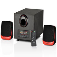 Intex 2.1 Speakers