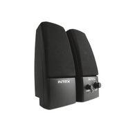 Intex IT 350 2.0 Portable Speaker - Black