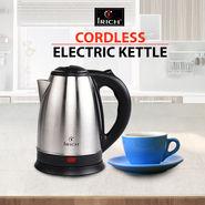 Irich Cordless Electric Kettle