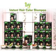 Ivy Instant Hair Colour Shampoo