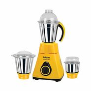 Jaipan Popular 550-Watt Mixer Grinder (Yellow/Black)