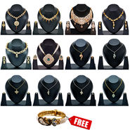 Pack of 13 Jewellery Sets By Belenteno
