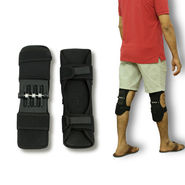 Joint Support Spring Knee Pads