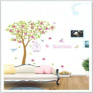 Home Décor Living Room Wall Decal-MEJ1019