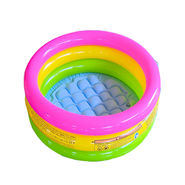 Inflatable Kids Water Pool - 2 Feet