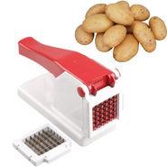 Potato Chipser / Finger Chipper - Easy To Use