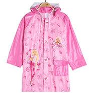 Detak Kids Raincoat For Girls_KRCG-01