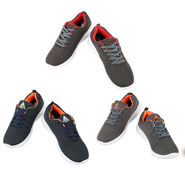 KVR Running Sports Shoes (SS3AT) - Pick Any 1