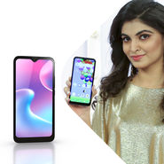 Karbonn Big Screen 4G Android Mobile (S9)