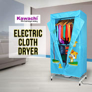 Kawachi Electric Cloth Dryer