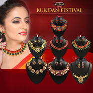 Kundan Festival by Vellani