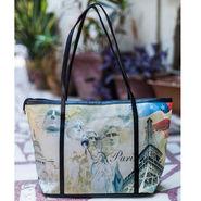 Arisha Women Handbag Green -Lb239
