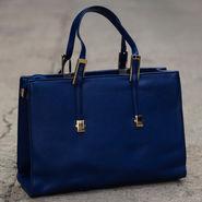 Arisha Blue Handbag -LB 373